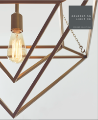 2020 Generation Lighting Designer Collections