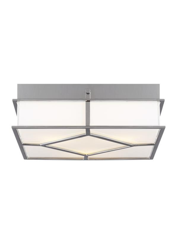 Transom Flush Mount