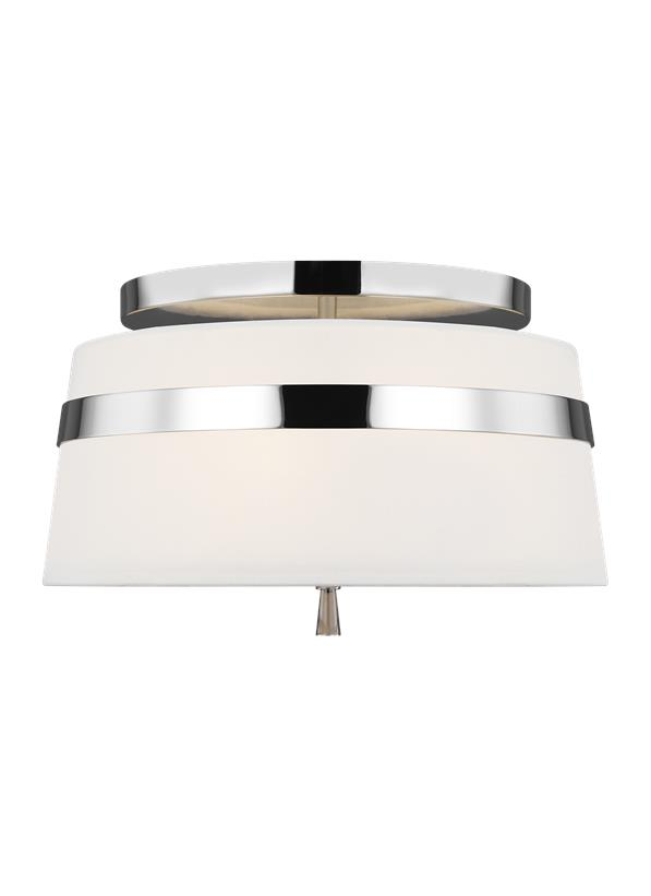 Cordtlandt Small Semi-Flush Mount