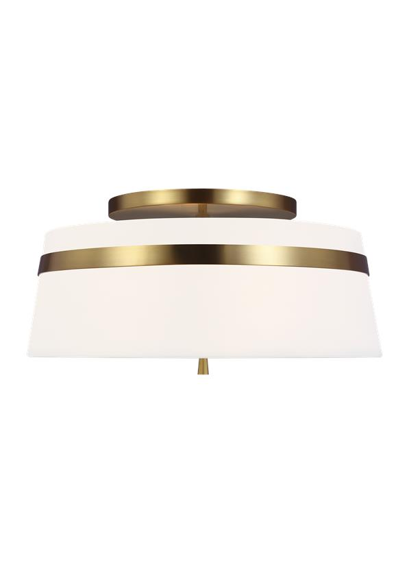 Cordtlandt Large Semi-Flush Mount