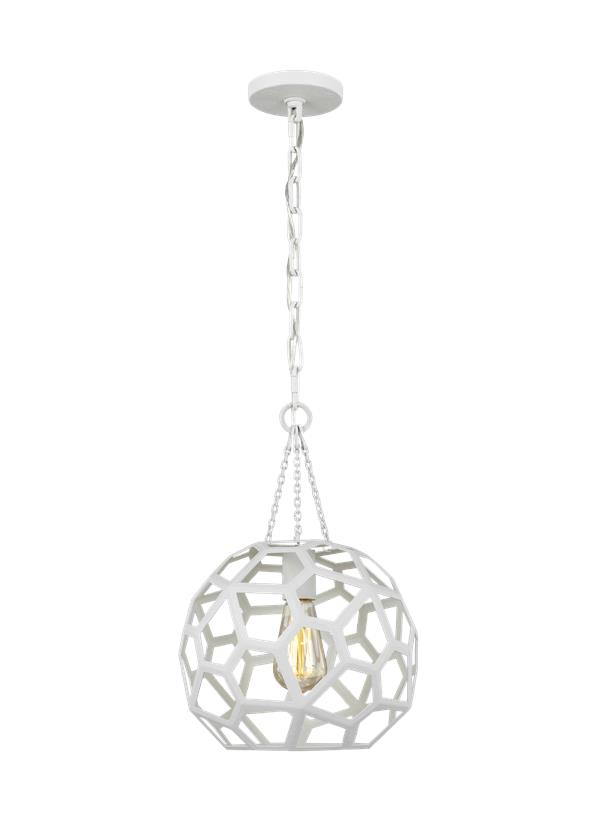 Feccetta 1 - Light Small Pendant