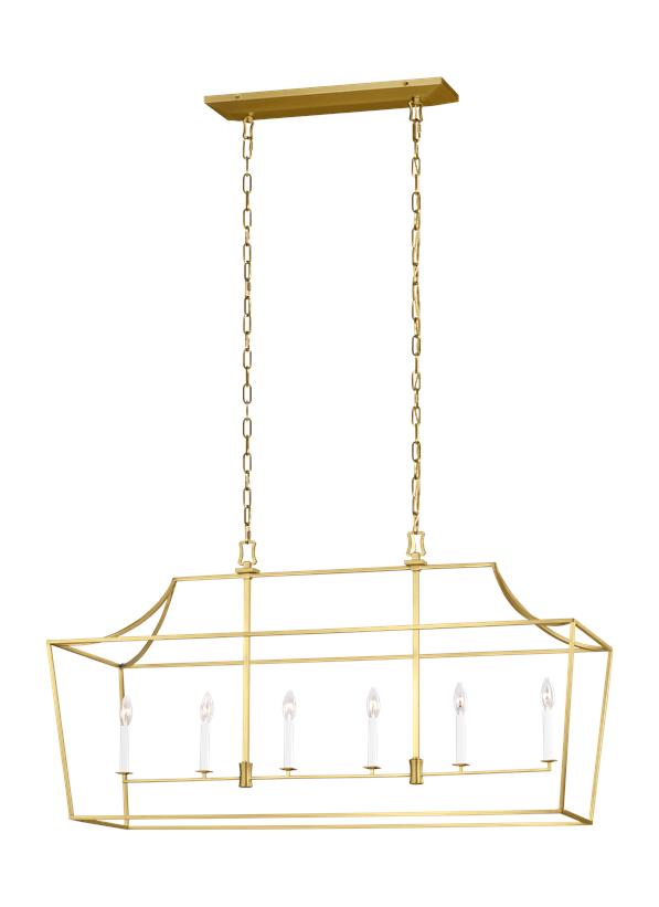 Southold Linear Chandelier
