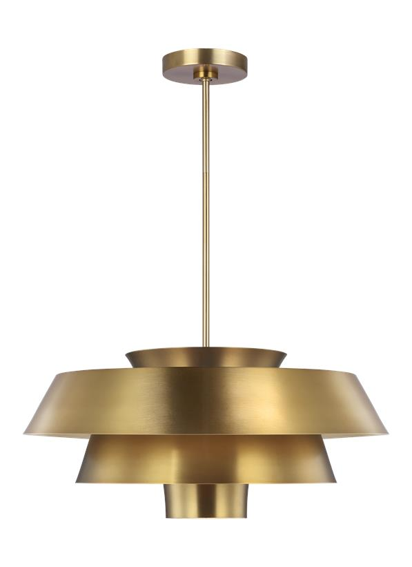 Brisbin Large 1 - Light Pendant