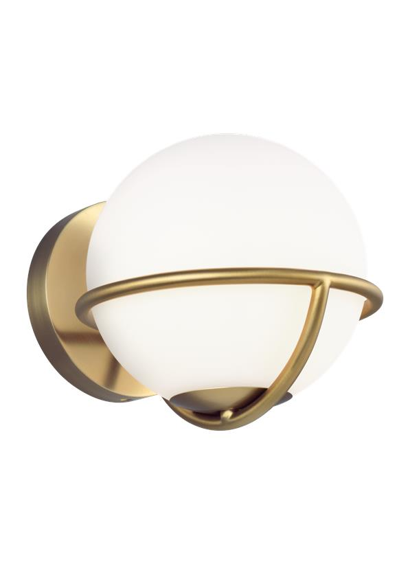 Apollo 1 - Light Wall Sconce