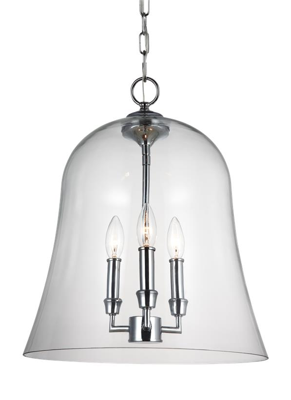 Lawler 3 - Light Pendant