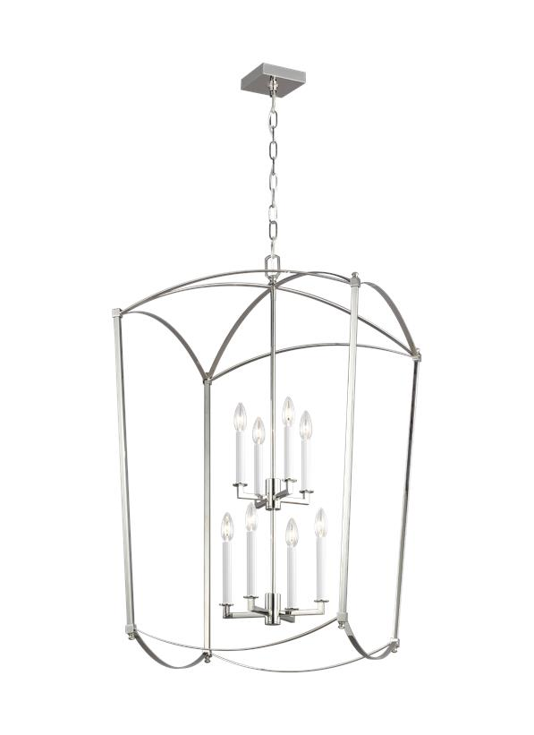 Thayer 8 - Light Lantern