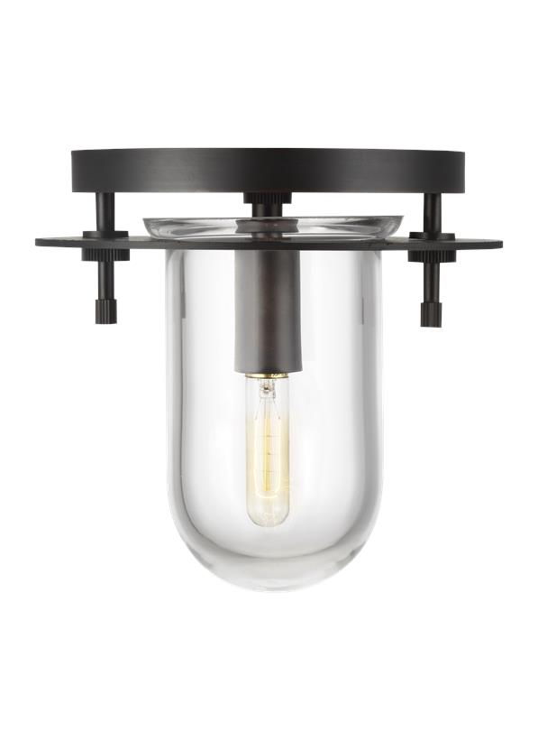 Nuance 1 - Light Extra Small Flush Mount