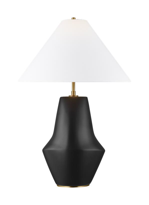 Contour Short Table Lamp
