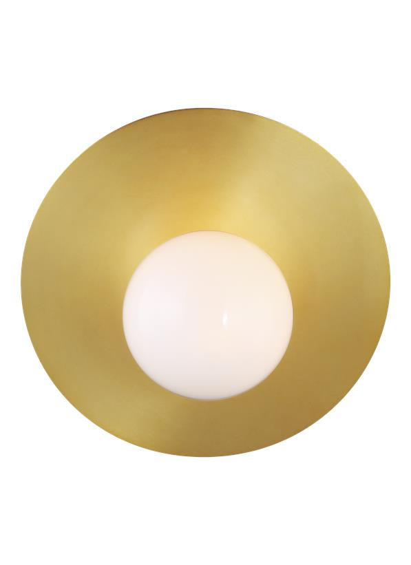 Nodes 1 - Light Angled Wall Sconce
