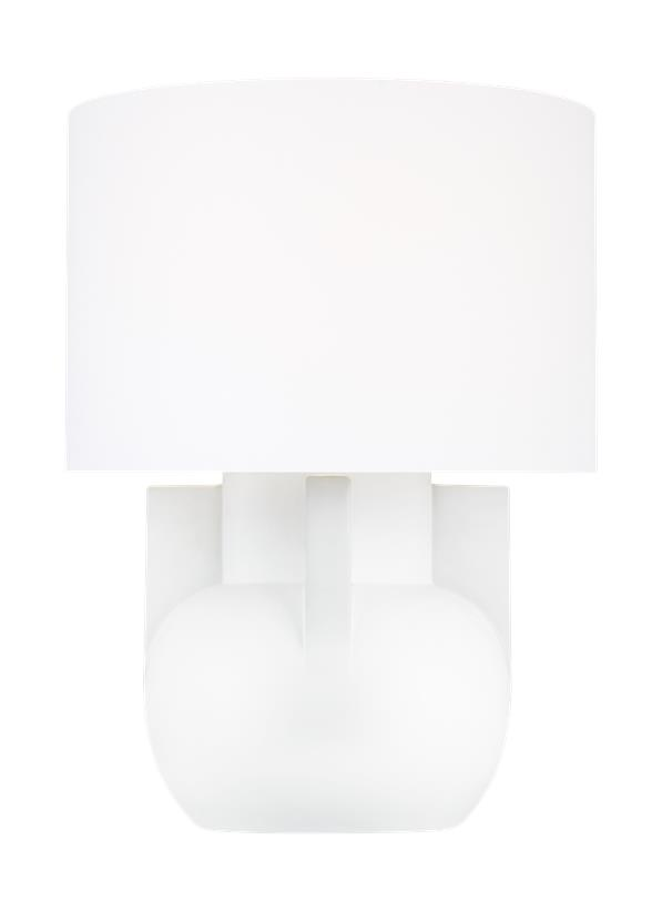 William Wide Table Lamp