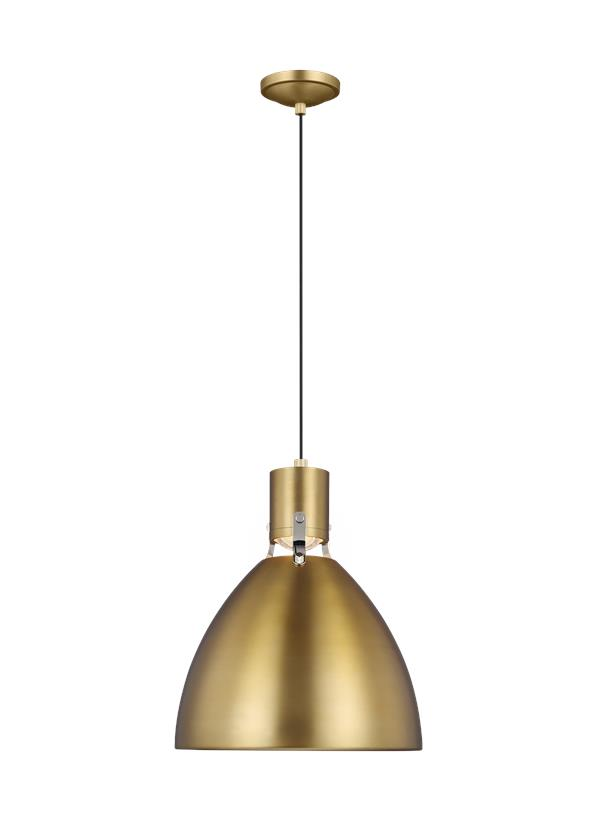Brynne 1 - Light LED Pendant