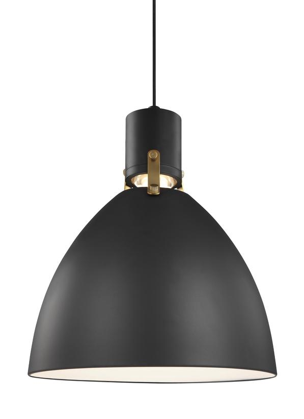 Brynne Small LED Pendant
