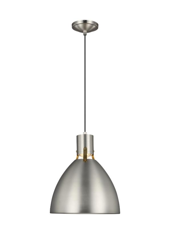 Brynne 1 - Light Medium LED Pendant