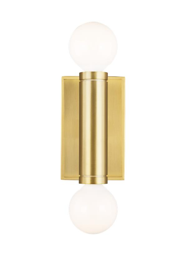 Beckham Modern 2 - Light Wall Sconce