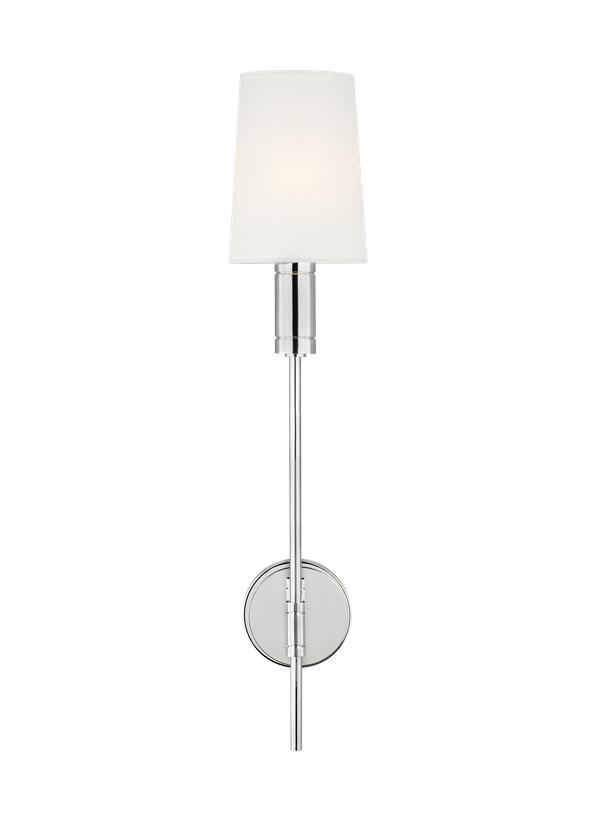 Beckham Modern 1 - Light Wall Sconce