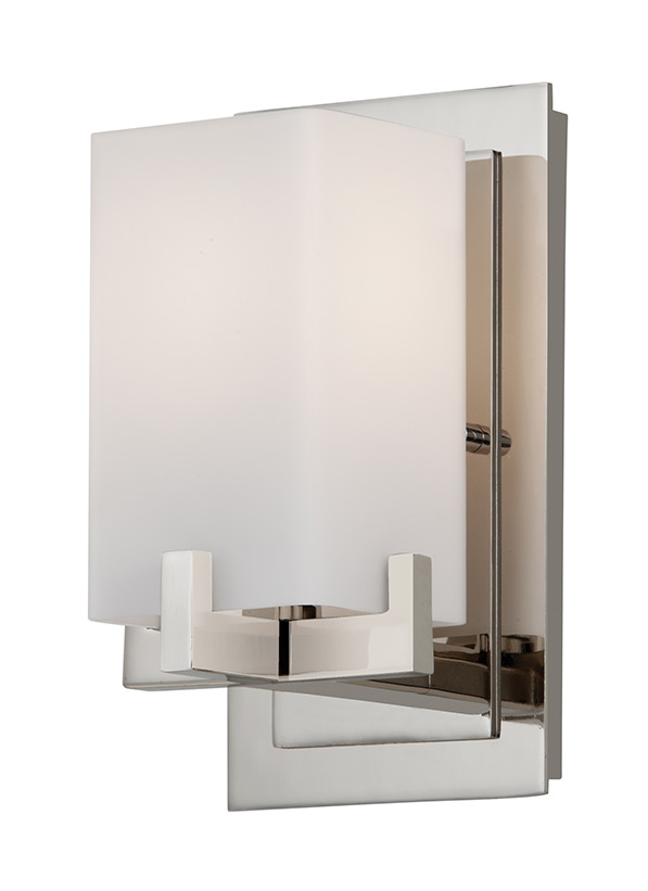 Riva 1 - Light Vanity Fixture