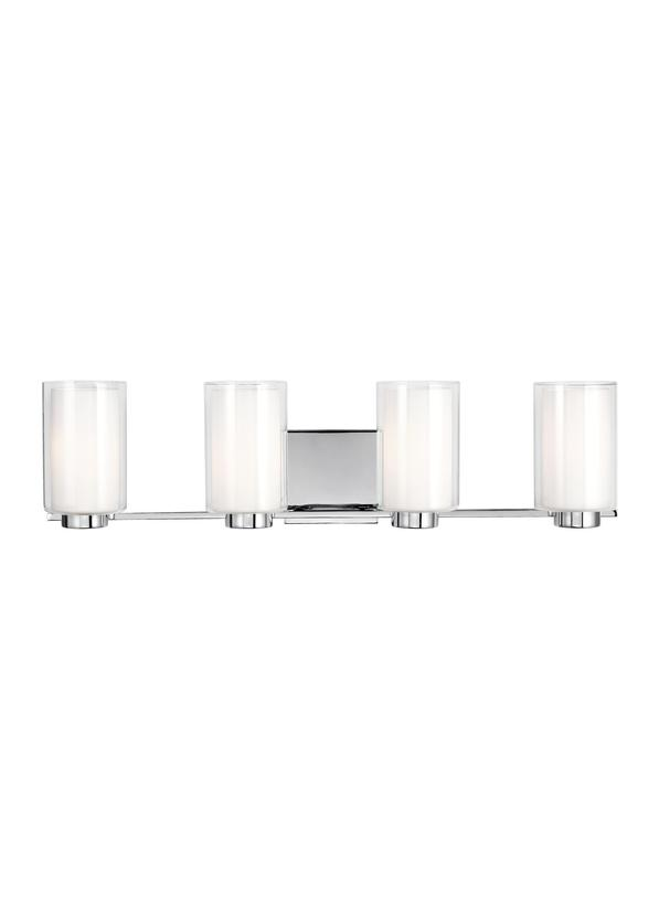 Bergin 4 - Light Vanity