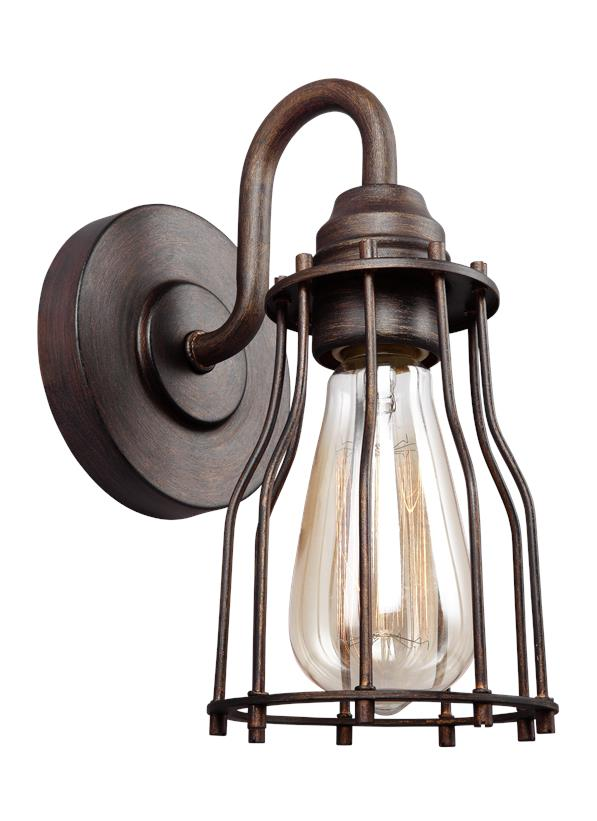 Calgary 1 - Light Sconce