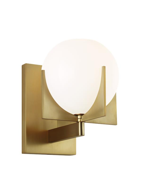 Abbott 1 - Light Sconce