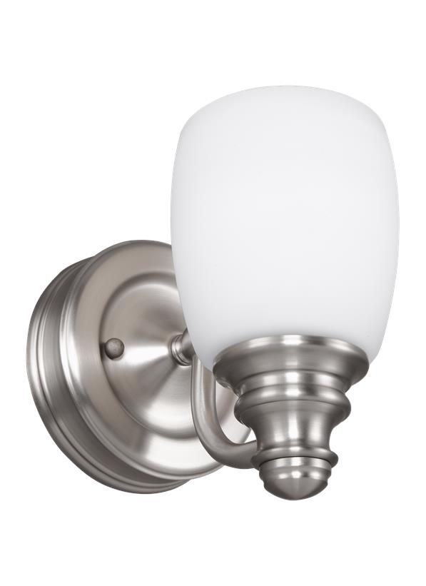 Bentley 1 - Light Sconce