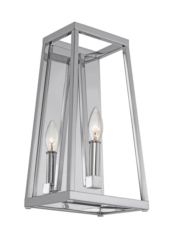 Conant 1 - Light Wall Sconce