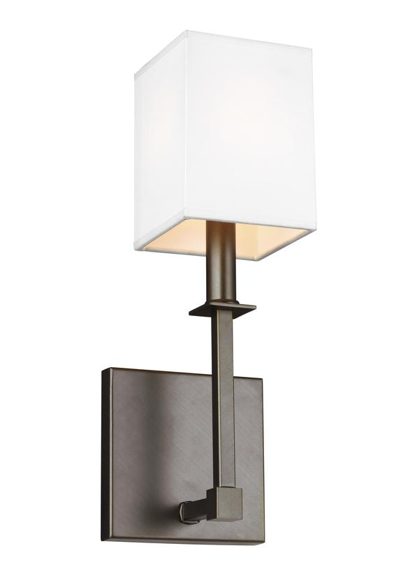 Quinn 1 - Light Sconce