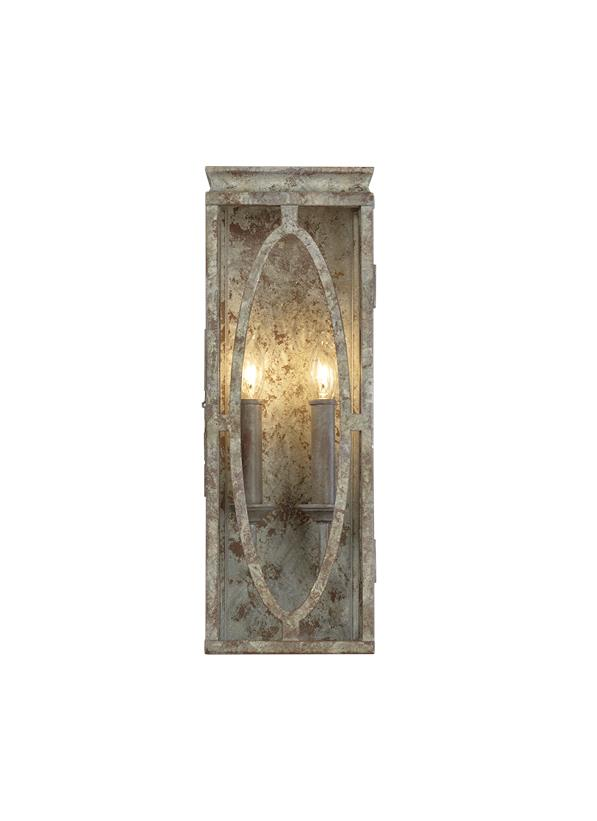 Patrice 2 - Light Wall Sconce