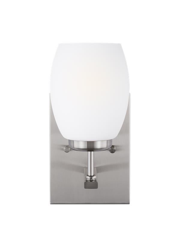Catlin One Light Wall / Bath Sconce
