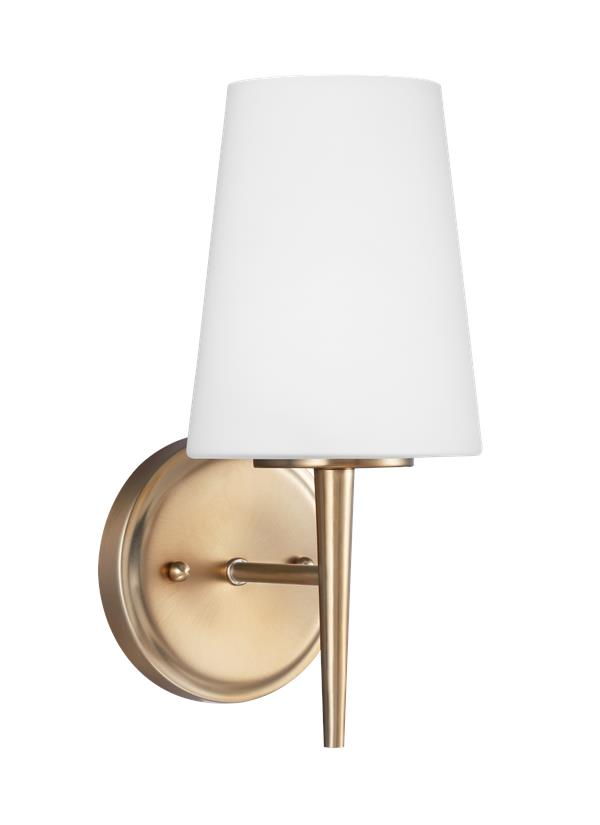 Driscoll One Light Wall / Bath Sconce