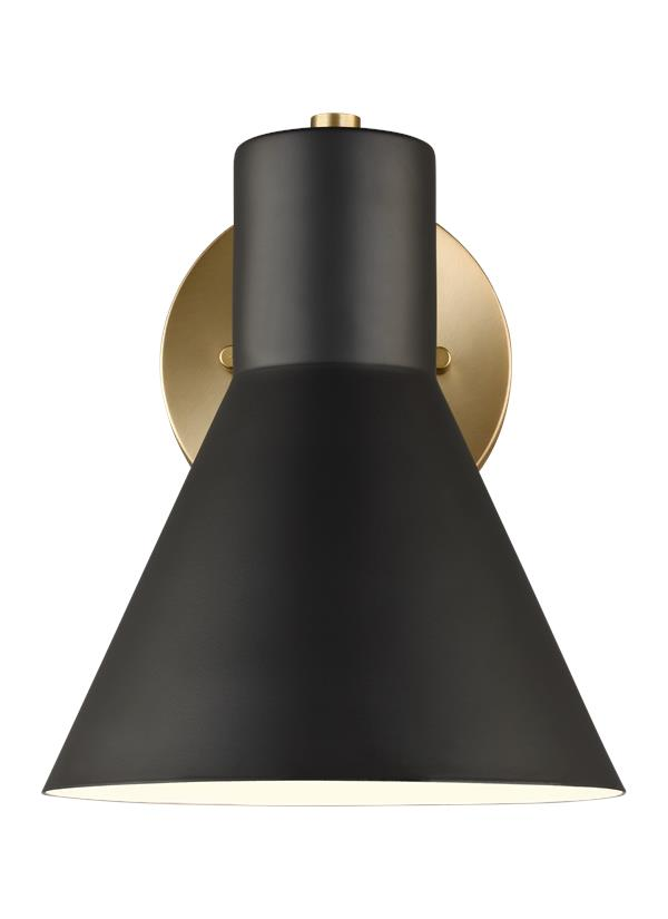 Towner One Light Wall / Bath Sconce