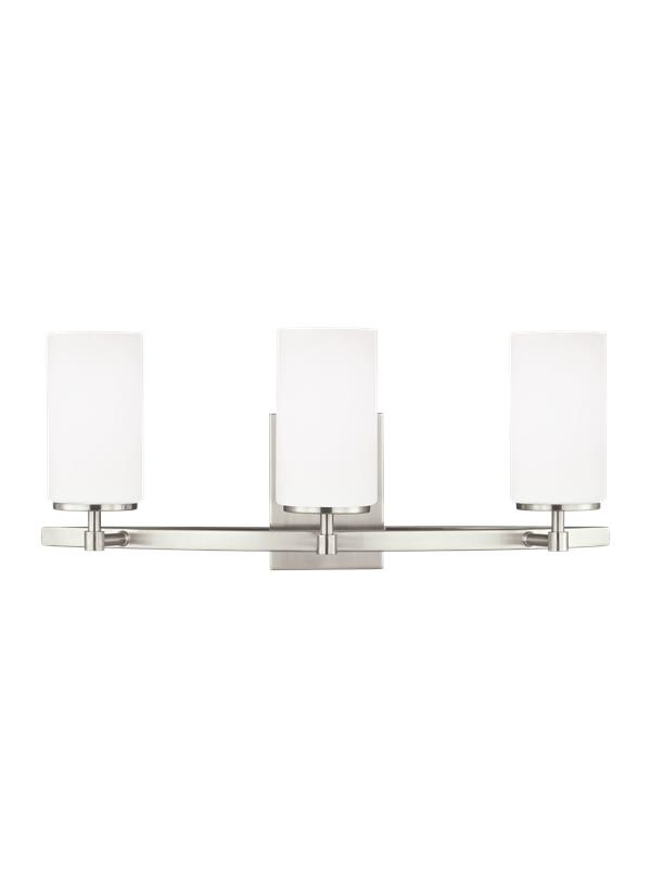 Alturas Three Light Wall / Bath