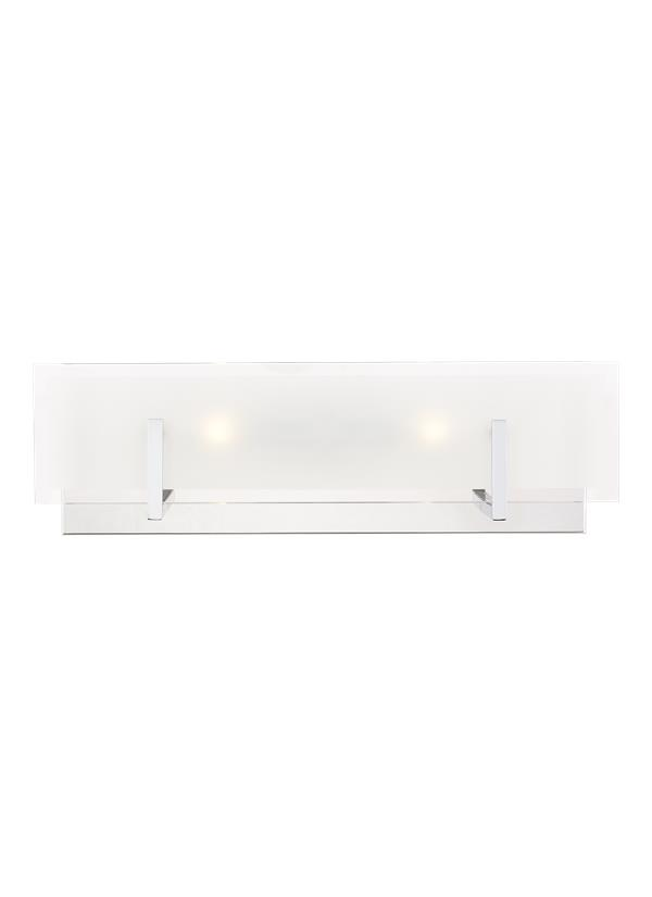 Syll Two Light Wall / Bath