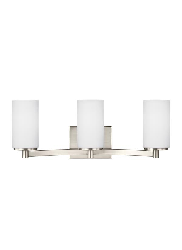 Hettinger Three Light Wall / Bath
