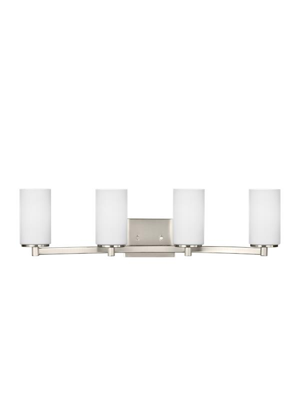 Hettinger Four Light Wall / Bath