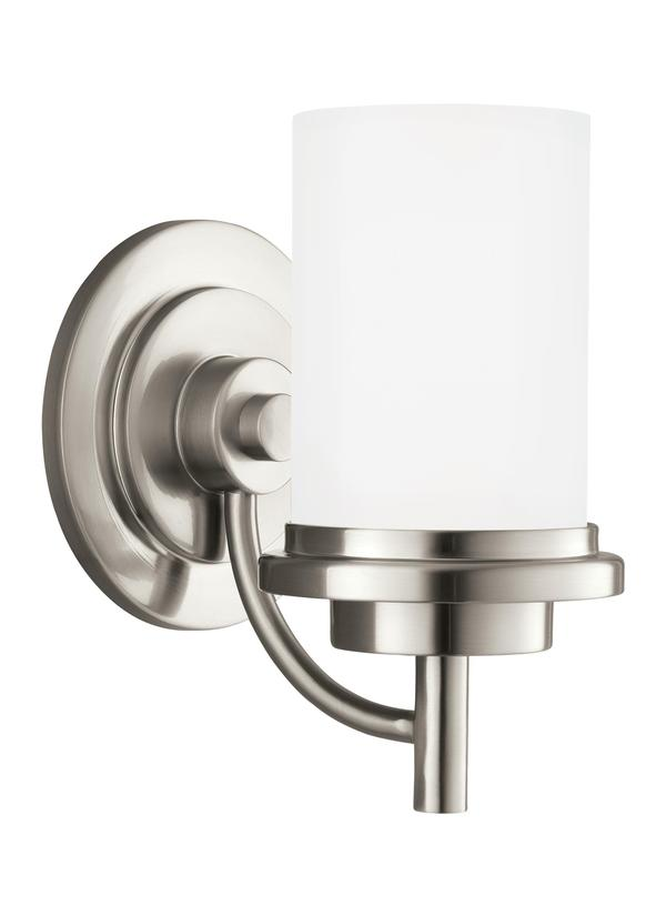 Winnetka One Light Wall / Bath Sconce