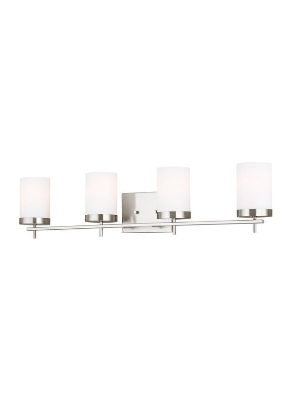 Zire Four Light Bath