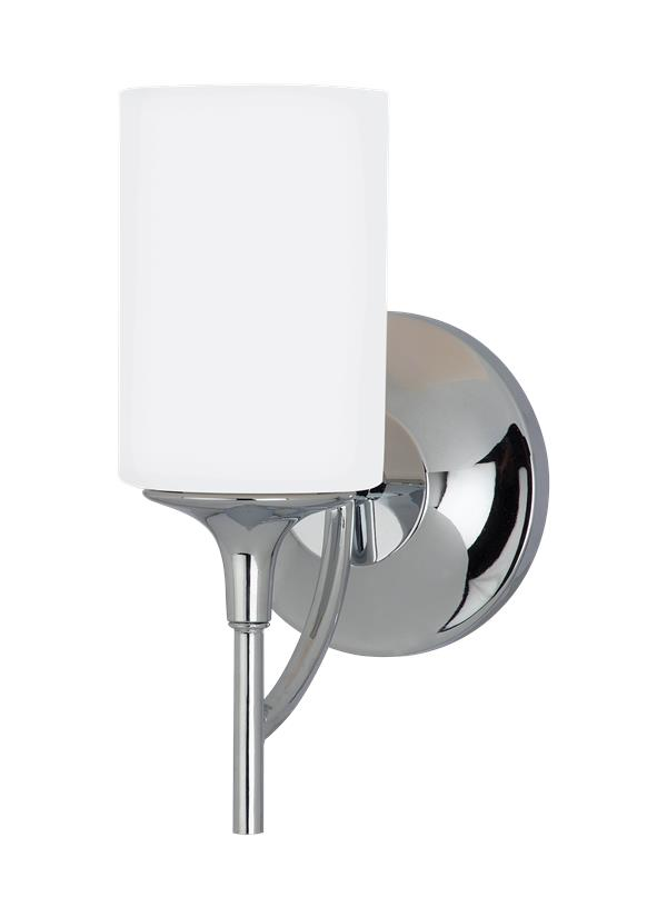 Stirling One Light Wall / Bath Sconce