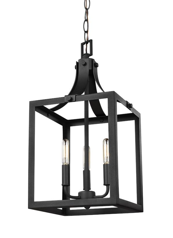 Labette Small Three Light Hall / Foyer
