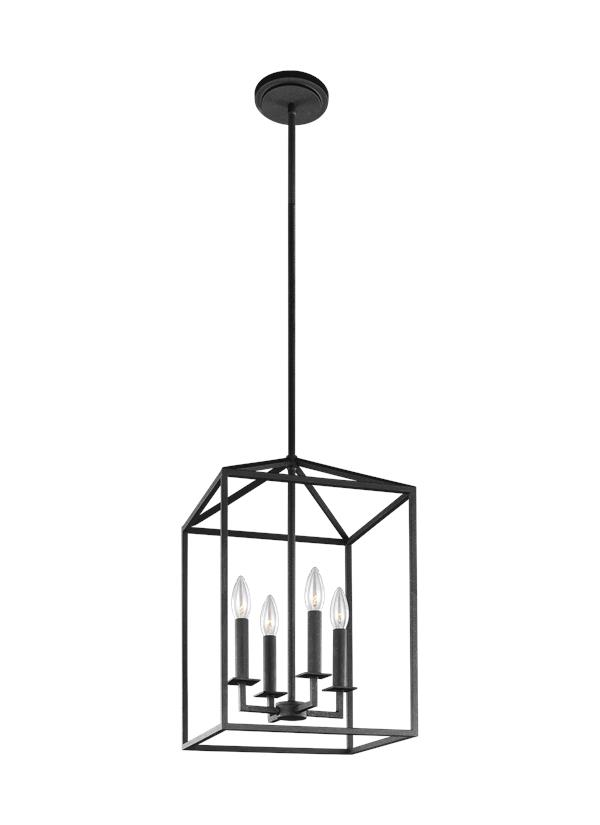 Perryton Small Four Light Hall / Foyer