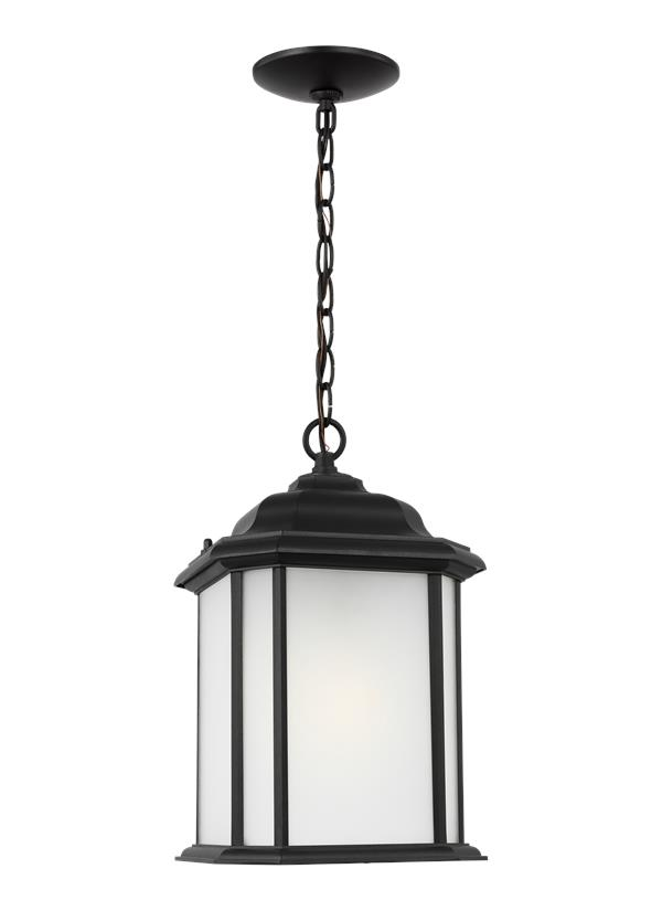 Kent One Light Outdoor Pendant