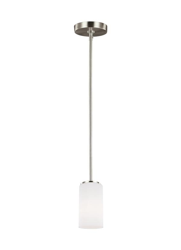 Alturas One Light Mini-Pendant