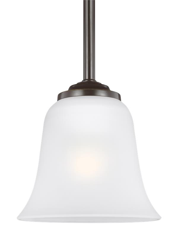 Emmons One Light Mini-Pendant