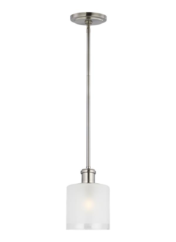 Norwood One Light Mini-Pendant