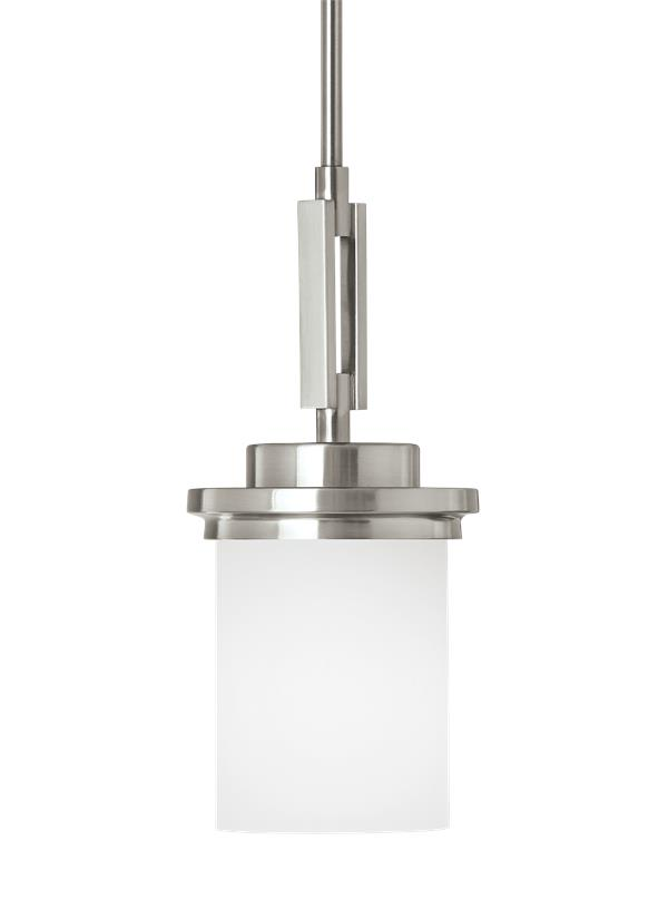 Winnetka One Light Mini-Pendant