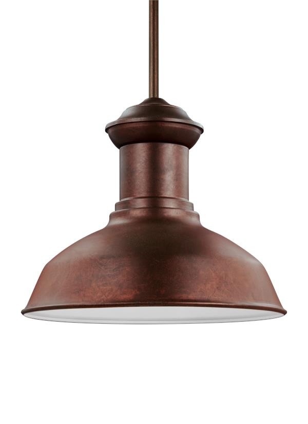Fredricksburg LED Outdoor Pendant