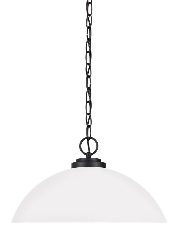 Oslo One Light Pendant