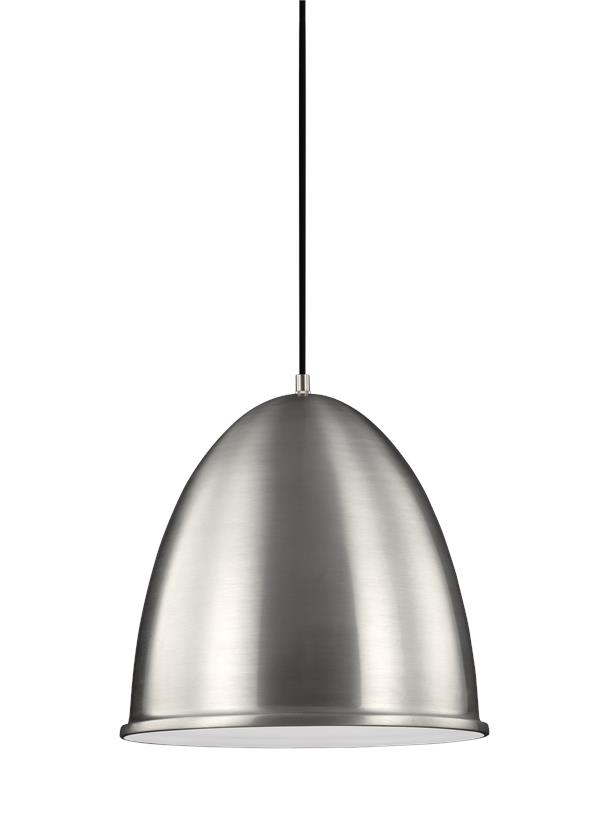 Hudson Street One Light Pendant
