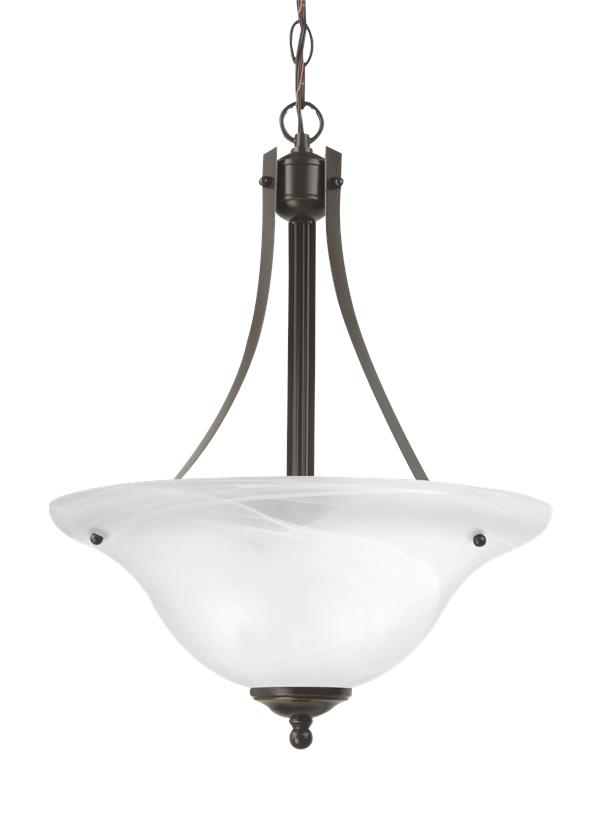 Windgate Two Light Pendant