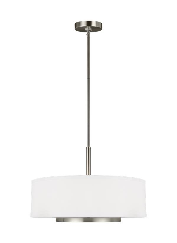 Nance Three Light Pendant