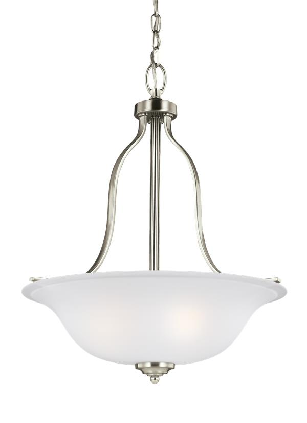 Emmons Three Light Pendant